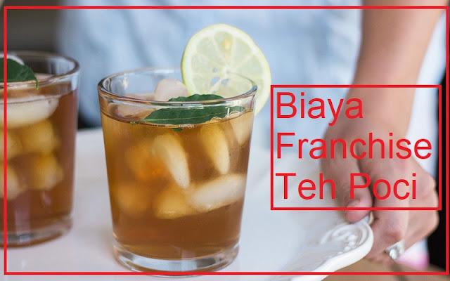 biaya franchise