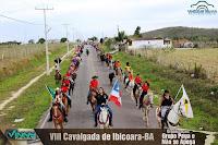 VIII Cavalgada de Ibicoara