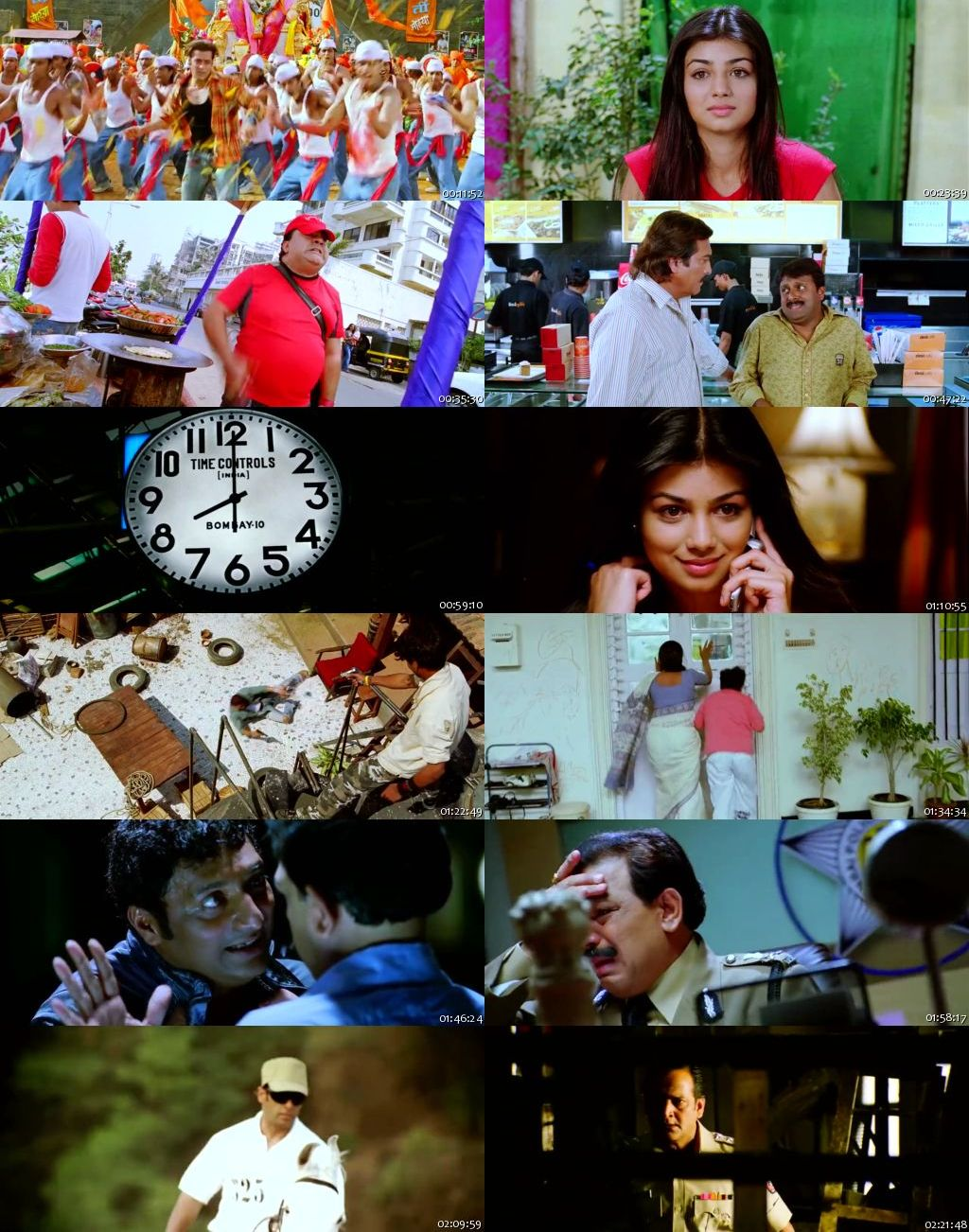 Wanted 2009 Full Hindi Movie Online Watch