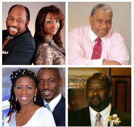Pastor myles monroe relationships dating 8
