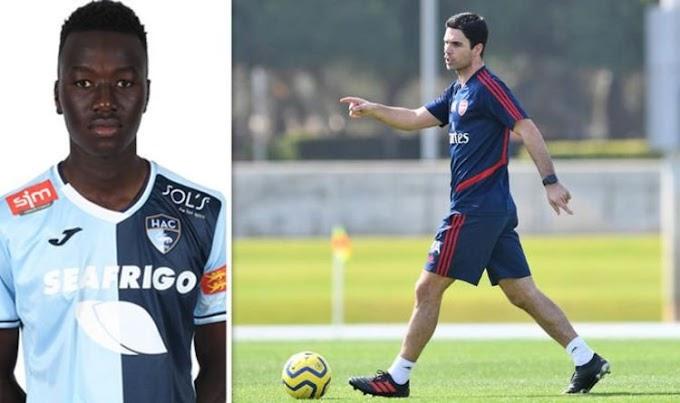 BREAKING NEWS: EPL club announce the signing of Arsenal, Sevilla & AC Milan transfer target