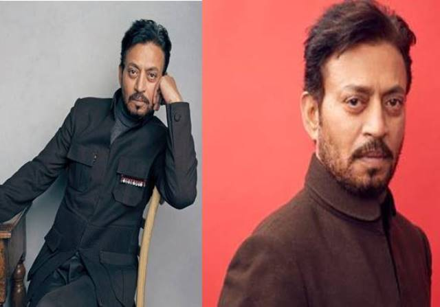 What Facts had written Actor Irrfan Khan in his Last Letter