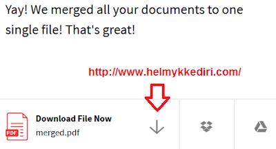 gabungkan file PDF 2