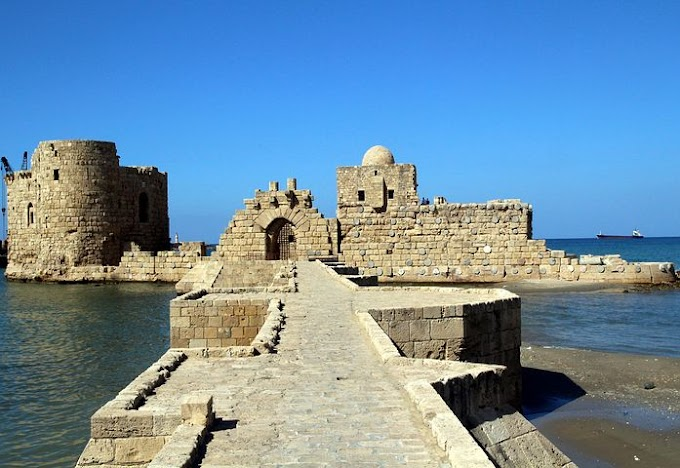 Kota Tertua Di Dunia, Wajib Dikunjungi Pecinta Sejarah
