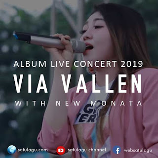 Koleksi Lagu Via Vallen Mp3 Full Album Live Concert 2019