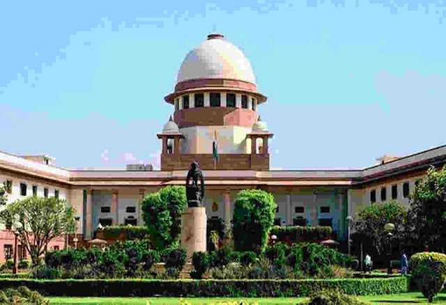 Supreme Court extended the date to 18 August on UGC Case on final year exam
