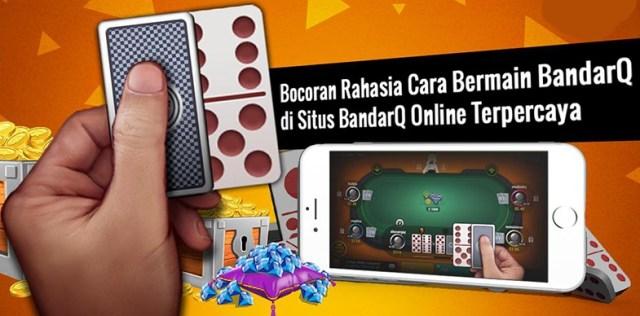 Situs Poker Online Asia Terbaik di Indonesia