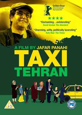 Taxi (2015) ταινιες online seires xrysoi greek subs