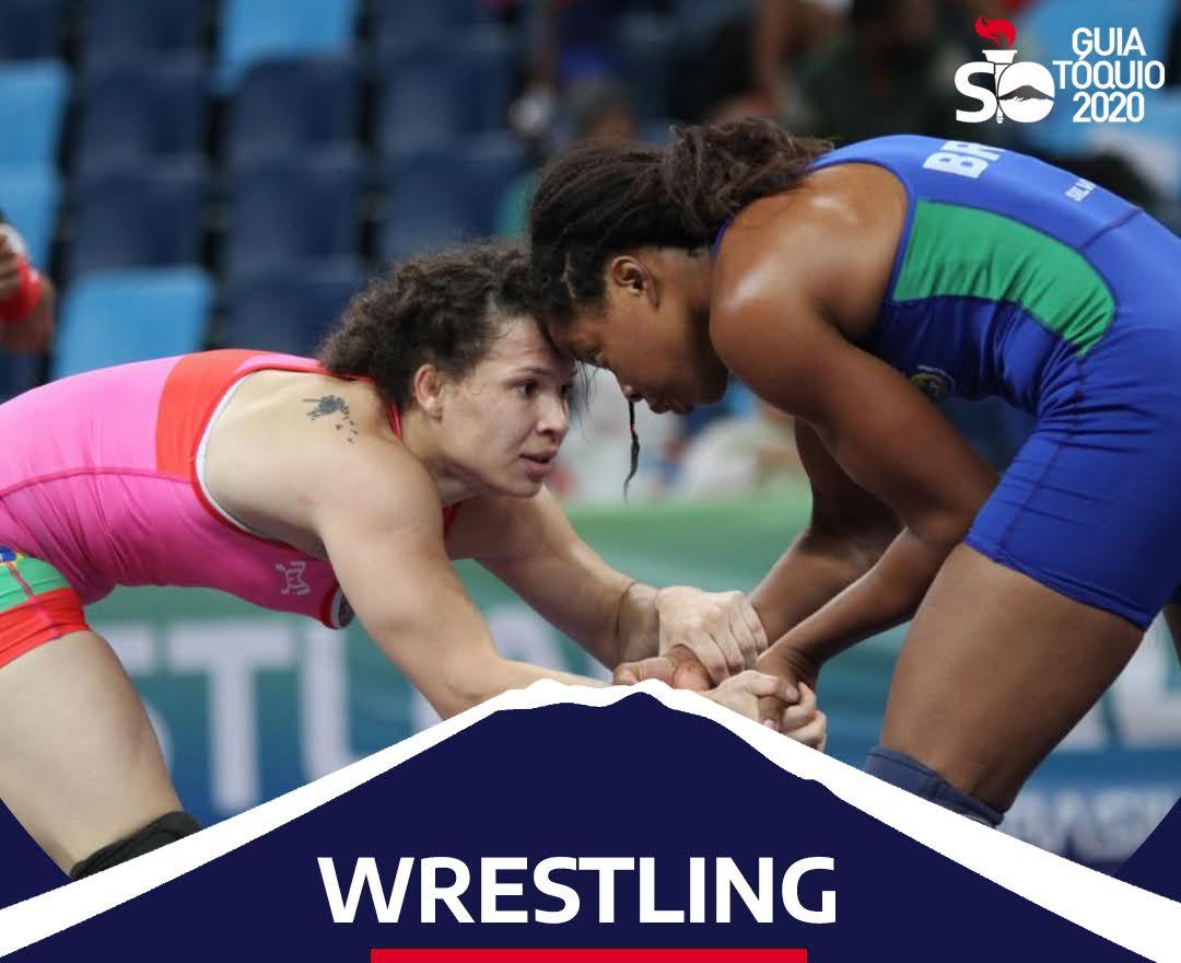 Como funciona o wrestling