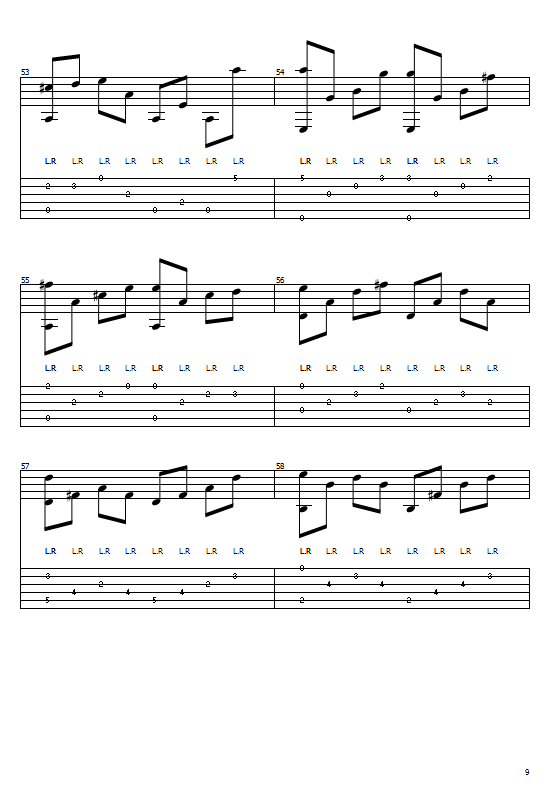 Yanni - Almost A Whisper - Free Guitar Tabs Learn Guitar Online, Learn to Play Yanni - Almost A Whisper On Guitar, Guitar Lessons