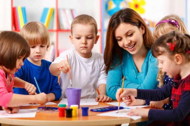 Primary Teacher Recruitment 2020