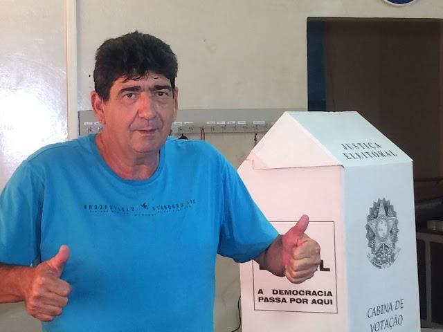 Ficam sem representação política importantes regiões do Mato Grosso