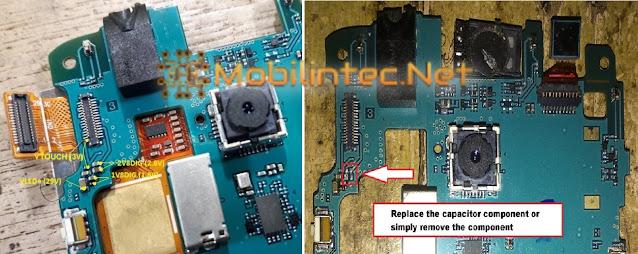 Way To Fix Samsung J1 Mini SM-J105F No Backlight