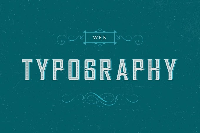 Typography for Web Developers and Designers - mediacaterer