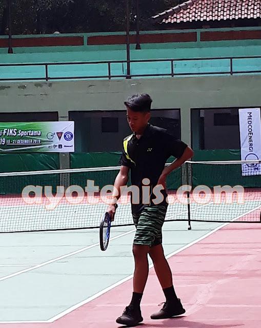 Fiks Bandung: Arek Suroboyo Melangkah ke Semifinal