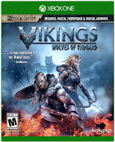 Vikings: Wolves of Midgard Game Xbox One