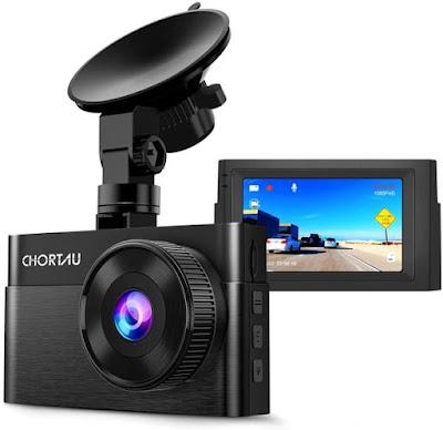 CHORTAU B-T20 Dash Cam