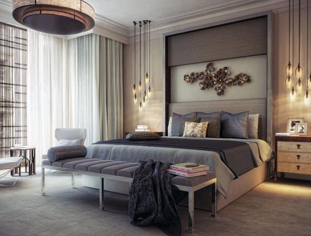 master bedroom design ideas modern