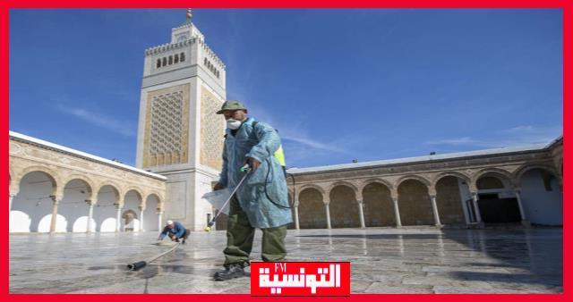 بشرى: موعد فتح المساجد والمقاهي تدريجيا..التفاصيل