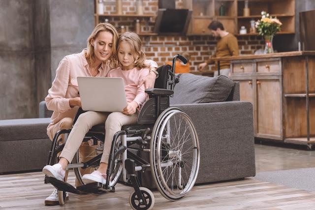 A Solidão das Mães de Crianças com Deficiência