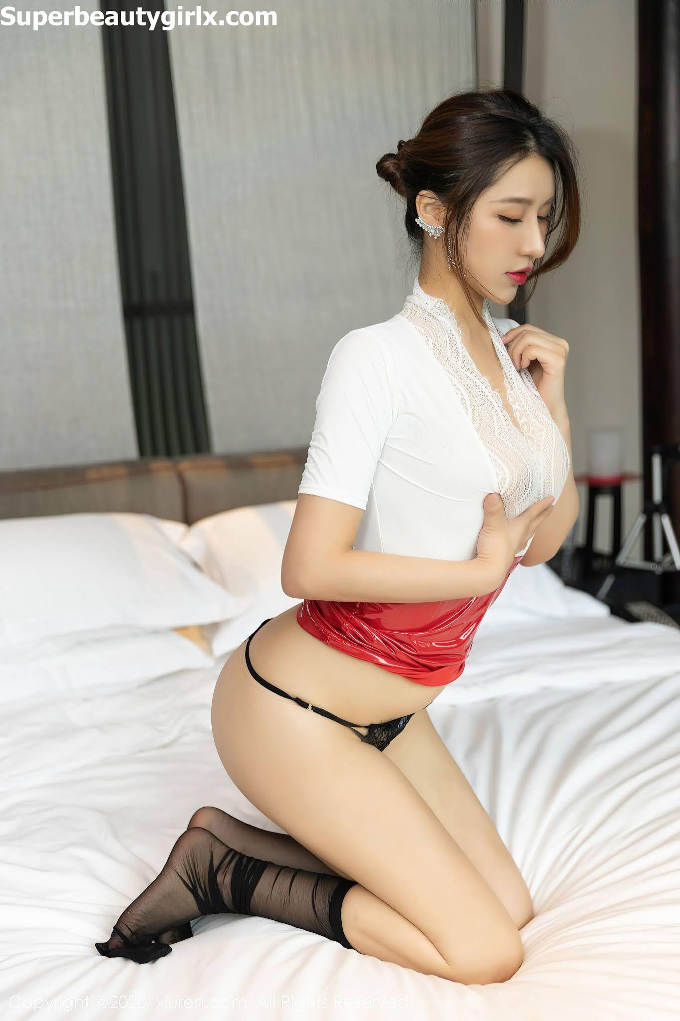XIUREN-No.2839-Xu-An-An-Superbeautygirlx.com
