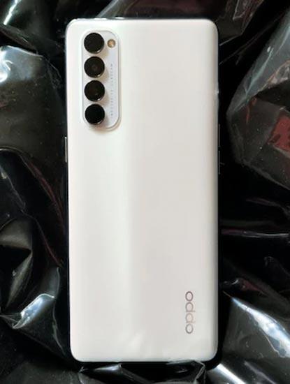 Bocoran Spesifikasi dan Harga Oppo Reno 4 Pro RAM 8GB / 256GB