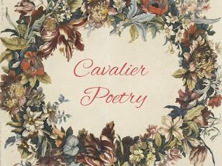 Cavalier Poets Poetas Caballeros