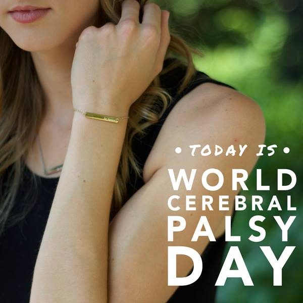 World Cerebral Palsy Day Wishes Images download