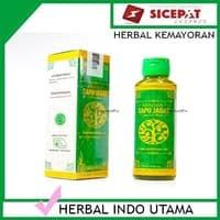 Minyak Sapu Jagat Essential Oil 100 % Competh With Minyak Kutus-kUTUS