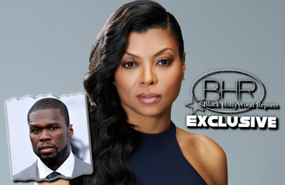 Taraji P Henson Slams Rapper 50 Cent For Comments Made About Vivica A. Fox And Empire