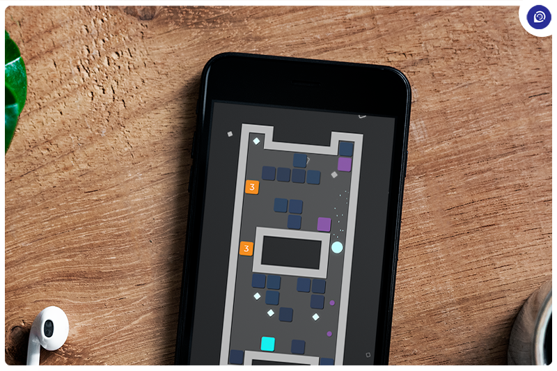 Get Soothing Puzzles With Oculux.
