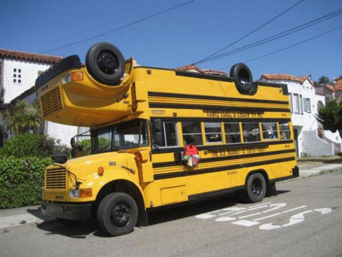 Golden Light Food Truck