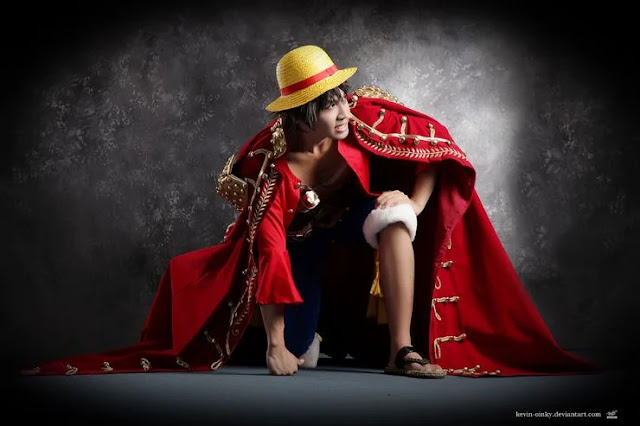 10 Best One Piece Luffy Cosplayers Until Now!
