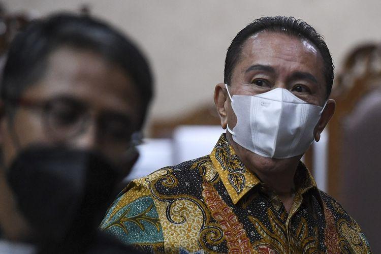 Remisi Djoko Tjandra, ICW: Bagaimana Bisa Seorang Buron Belasan Tahun Dapat Hadiah Pengurangan Hukuman?!