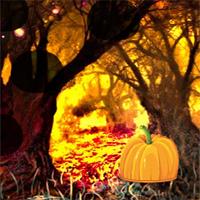 WowEscape - Halloween Devil Angel Escape