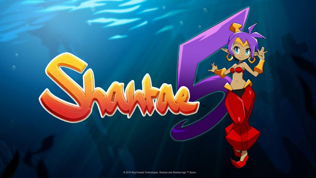 5IN1 SHANTAE COLLECTION