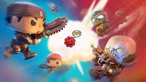 Gears Pop Gameplay