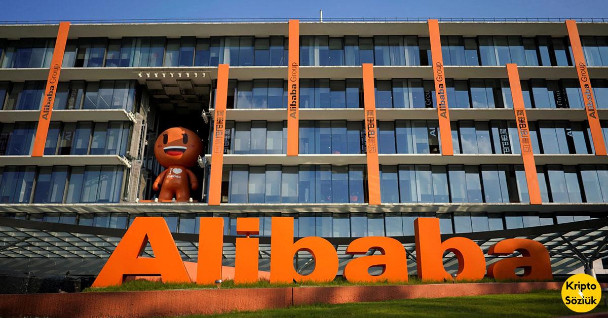 Alibaba, Corona Virüsü İçin Blockchain Destekli Girişimi Başlattı