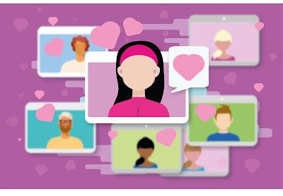 App Influencer Like Girl Popular Webcam Media