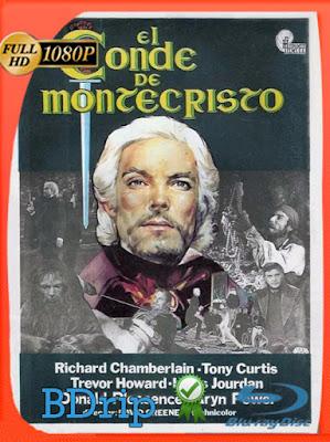El Conde de Montecristo (1975) HD BDRIP [1080p] Latino [GoogleDrive] [MasterAnime]