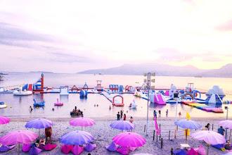 Ένα νησάκι φανταστικό για τους λάτρεις του Instagram