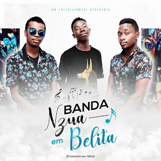 Banda Ndzua - Belita
