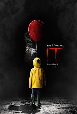 Top 10 - Filmes para ver no Halloween It A Coisa
