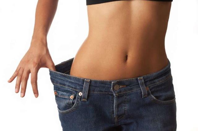 Taukah kamu Ke Mana Perginya Lemak Saat Berat Badan Turun