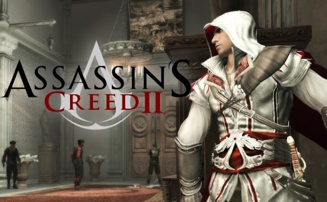 İNCELEME: Assassin's Creed II