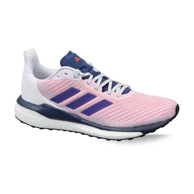 MEN'S ADIDAS RUNNING SOLAR DRIVE 19 SHOES