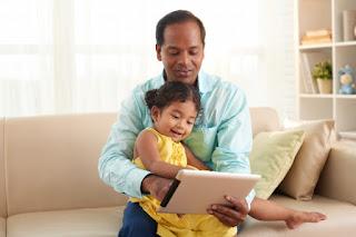 Aulas online Educação Infantil