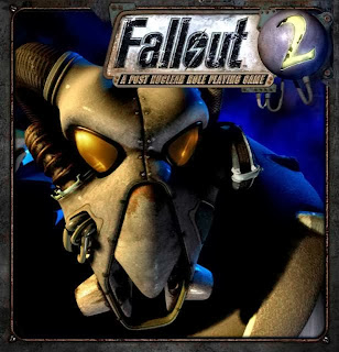 Fallout 2 PC Game Free Download Full Version