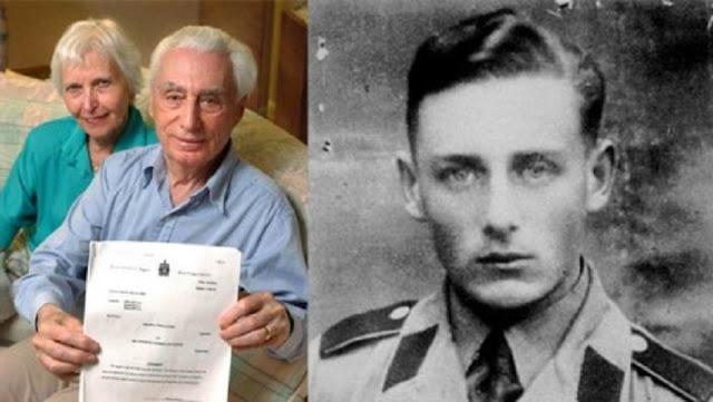 Нацистского палача выгоняют из Канады за убийство русских детей в душегубках
