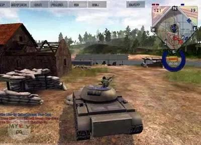 قصة لعبة Battlefield Vietnam